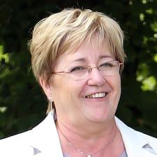 Marie-Thérèse Brugerprofil