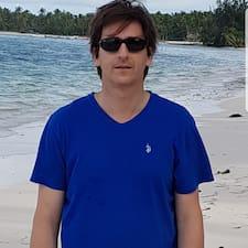 Enrique - Profil Użytkownika