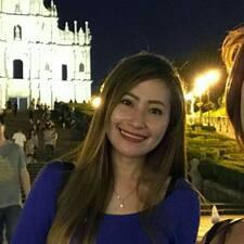 Sarah Kaye User Profile