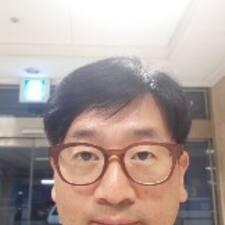 Profilo utente di 홍준