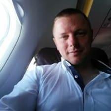 Profil utilisateur de Dariusz