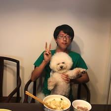 Profil Pengguna Xiyu