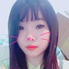 세화 User Profile