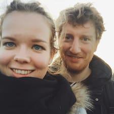 Edwin & Saskia User Profile