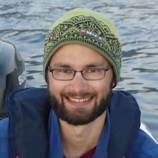 Erik Hildre User Profile