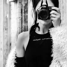 Lauren Fort - Uživatelský profil