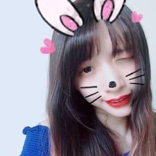 Henkilön Qiyun käyttäjäprofiili