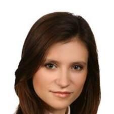 Aleksandra Kullanıcı Profili