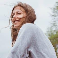 Chiara Svetlana User Profile