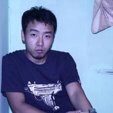 Profilo utente di 林峰