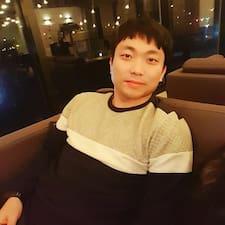 Profilo utente di Sehoon