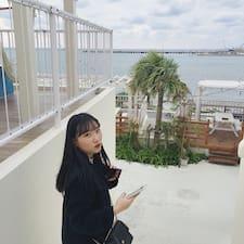 Профиль пользователя Seyoung