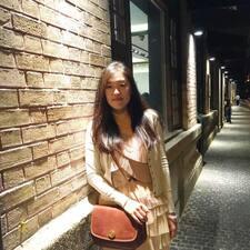 Профиль пользователя Qiaoqian