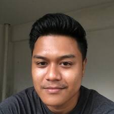 Profilo utente di Muhammad Izzuddin