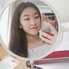 โพรไฟล์ผู้ใช้ Soryeong