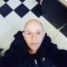 Profil korisnika Carlos Felipe