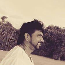 Profilo utente di Sudath