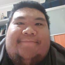 Profil utilisateur de Lambert