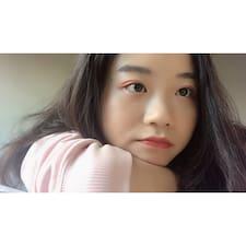 Profilo utente di Siyu
