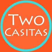Two Casitas Brukerprofil