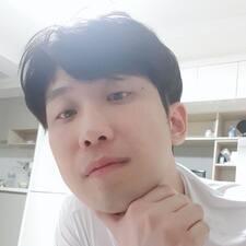 Nutzerprofil von Sungjong