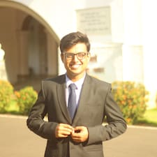 Shaurya Veer User Profile