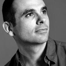 Profilo utente di François-Xavier