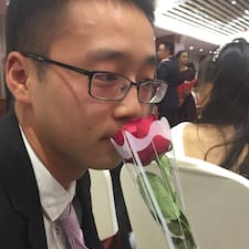 Профиль пользователя Lingxuan