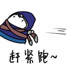 泽钰 User Profile