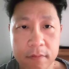 Profil korisnika 준