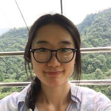 Zhengxue Brukerprofil