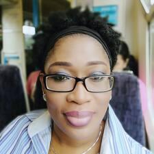 Profilo utente di Olusola (Sola) #