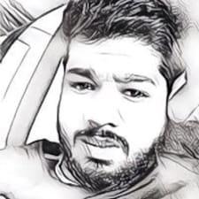 Profil korisnika Rao