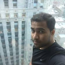 Dheeraj - Uživatelský profil