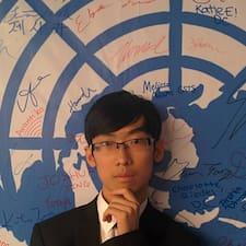 Профиль пользователя Chuen