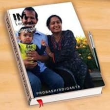 Padma User Profile