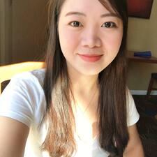 Henkilön Shiying käyttäjäprofiili