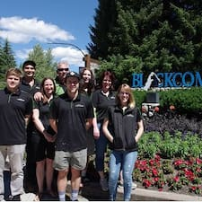Blackcomb Peaks Accommodation is a superhost.