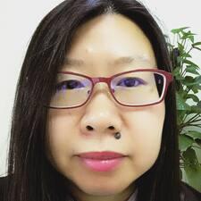 Profilo utente di 蕾