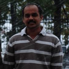 Profil utilisateur de Manjunath