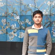 Profil utilisateur de Agniva