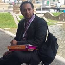 Ashraf Brugerprofil