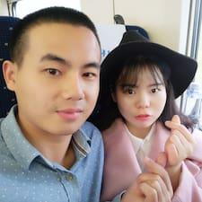 维伟 felhasználói profilja