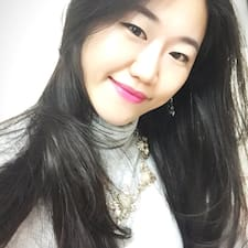 Nutzerprofil von Sohee