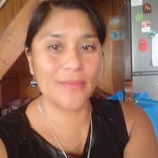 Ana Maria felhasználói profilja