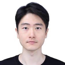Chulwoo User Profile