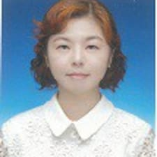 โพรไฟล์ผู้ใช้ Soojung