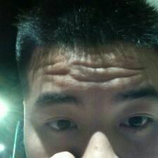 Профиль пользователя Hongcan