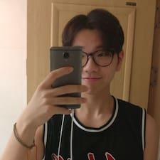 HyukJoo User Profile