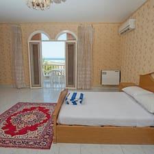 Perfil de usuario de Fayrouz Beach Front Villa